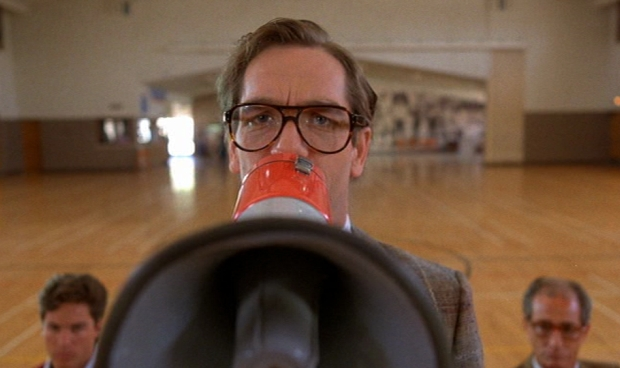 Back to the Future - Huey Lewis