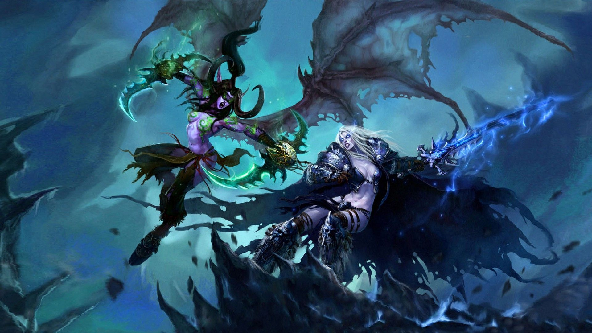 World Of Warcraft Why It S Still Going Strong 11 Years Later