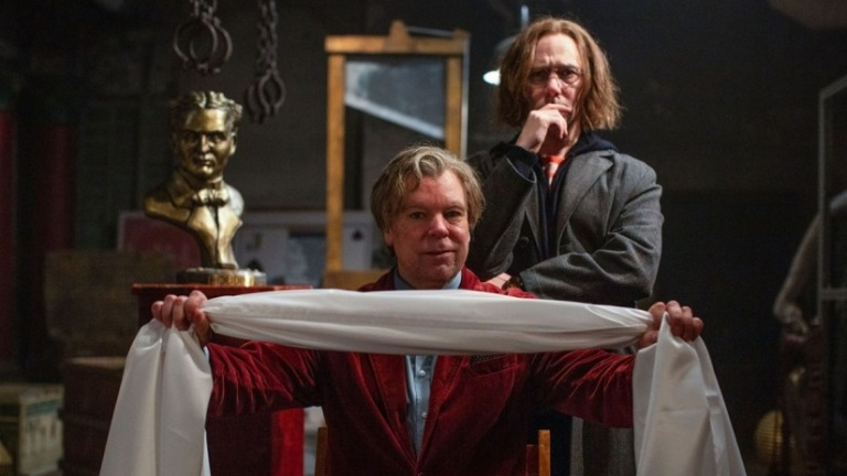 Inside No. 9 Series 5 Episode 4 Review: Misdirection