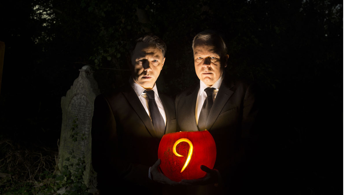 Inside No 9 Halloween Special 2020 Inside No. 9 series 5: news, cast, episodes, potential stage show