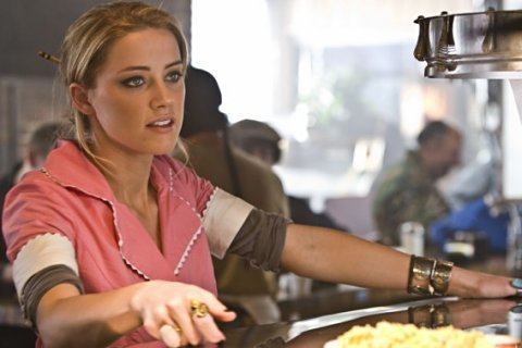 Amber Heard Interview Drive Angry 3d Nicolas Cage John Carpenter The Rum Diary And Strong Female Roles In Horror Den Of Geek