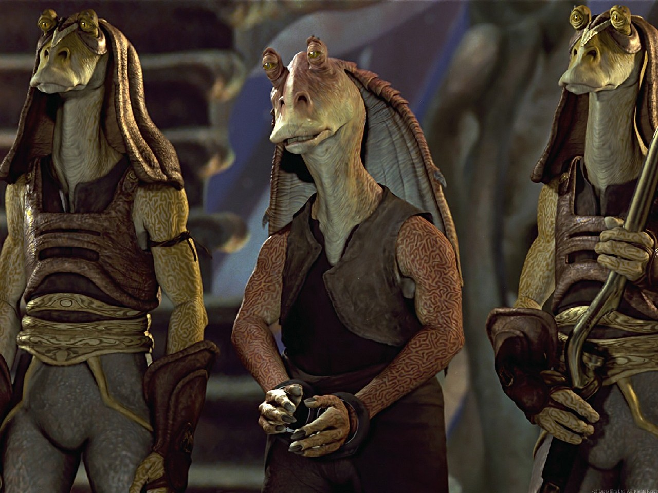 10 Star Wars Characters We Need To See Again Den Of Geek