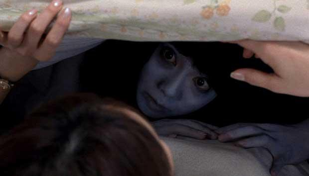 Películas de terror - Ju-on: The Grudge (2002)