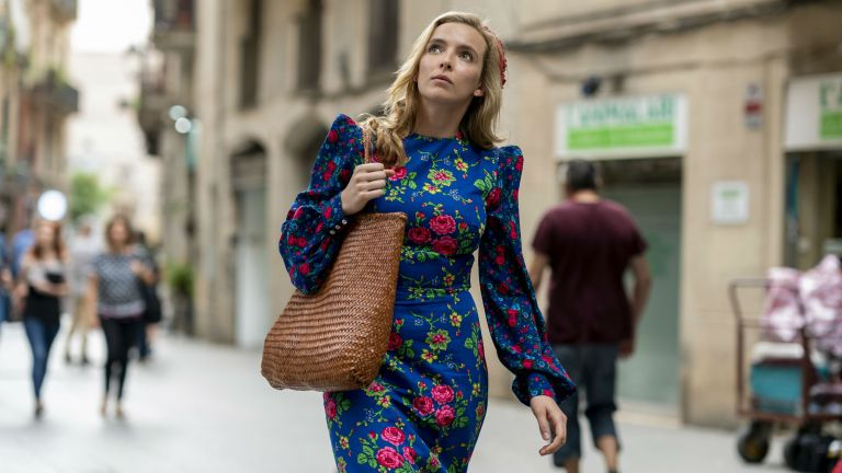 Killing Eve Season 3 Release Date Photos Jodie Comer