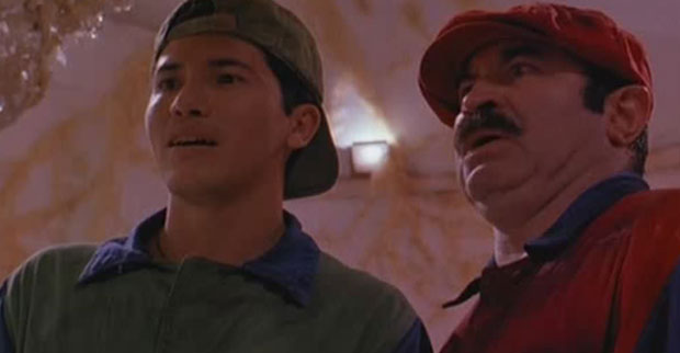 Super Mario Bros Movie 10 Remarkable Facts About The Film Den
