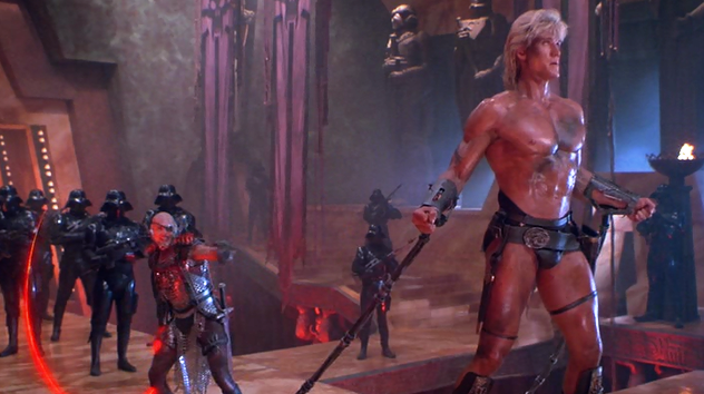 The Masters of The Universe Movie and Its Wonderful Worldbuilding ...