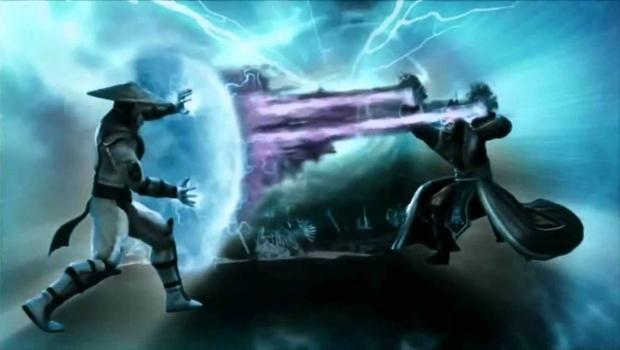 Cronologia de Mortal Kombat: história explicada [Timeline] 11