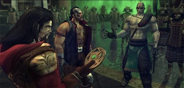 Cronologia de Mortal Kombat: história explicada [Timeline] 12