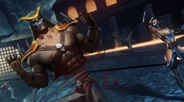 Cronologia de Mortal Kombat: história explicada [Timeline] 15