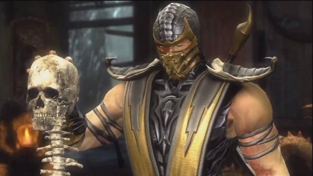 Cronologia de Mortal Kombat: história explicada [Timeline] 16