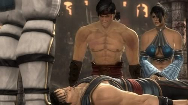 Cronologia de Mortal Kombat: história explicada [Timeline] 17