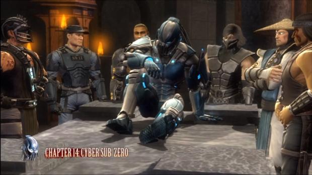 Cronologia de Mortal Kombat: história explicada [Timeline] 18
