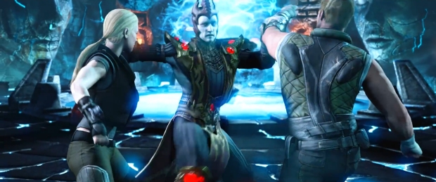 Cronologia de Mortal Kombat: história explicada [Timeline] 19