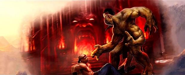 Cronologia de Mortal Kombat: história explicada [Timeline] 4