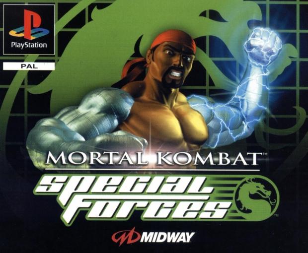 Cronologia de Mortal Kombat: história explicada [Timeline] 6