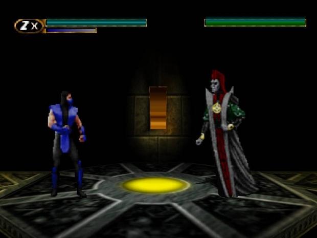 Cronologia de Mortal Kombat: história explicada [Timeline] 7
