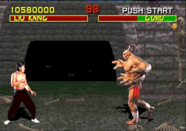 Cronologia de Mortal Kombat: história explicada [Timeline] 8