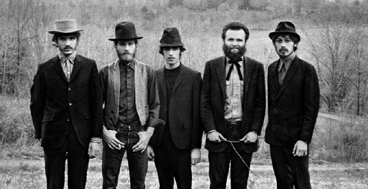 Once Were Brothers: Robbie Robertson and the Band Review | Den of Geek