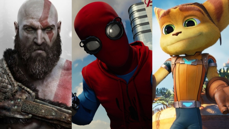 PlayStation 5 Games: Launch Titles We Want to Play