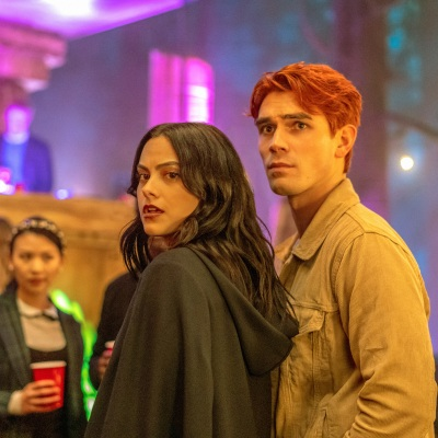 Riverdale Season 4 Episode 13 Chapter 70 The Ides of March