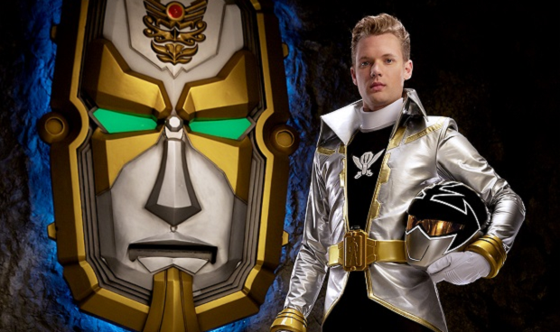 power rangers super megaforce silver lining part 1 review den of geek power rangers super megaforce silver