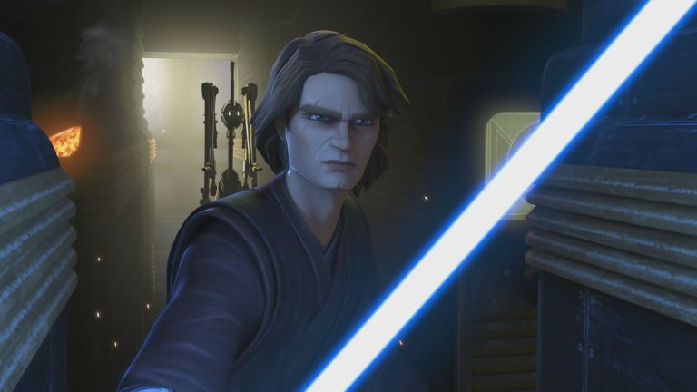 Star Wars: The Clone Wars Chronological Watch Order