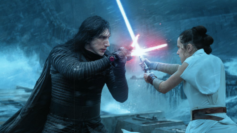 Star Wars The Rise Of Skywalker Dvd And Blu Ray Release Date And Features Revealed Den Of Geek