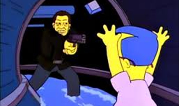 The Simpsons Top 30 Movie References Den Of Geek