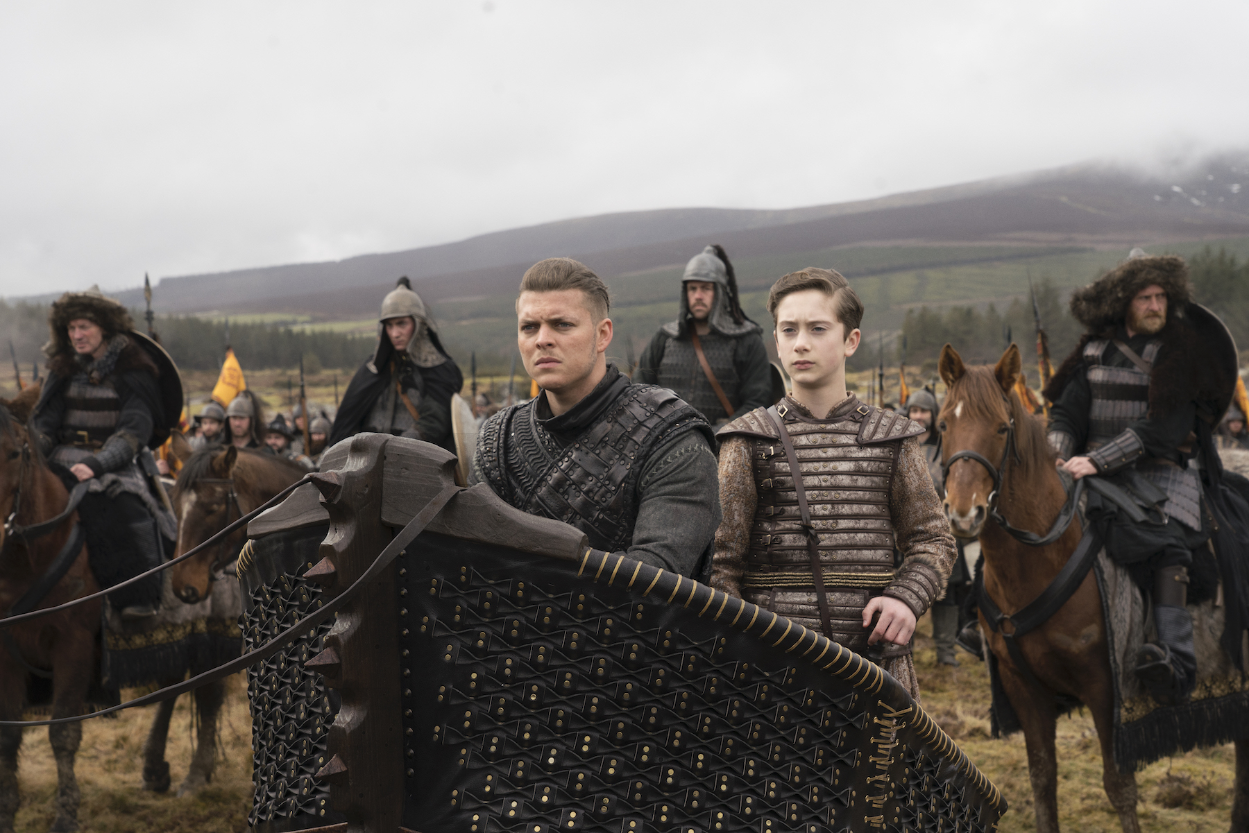 Vikings Season 6 Episode 10 Review The Best Laid Plans Den Of Geek