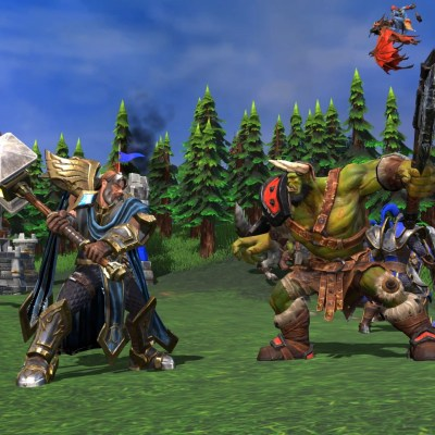 warcraft 3 reforged review june 2020