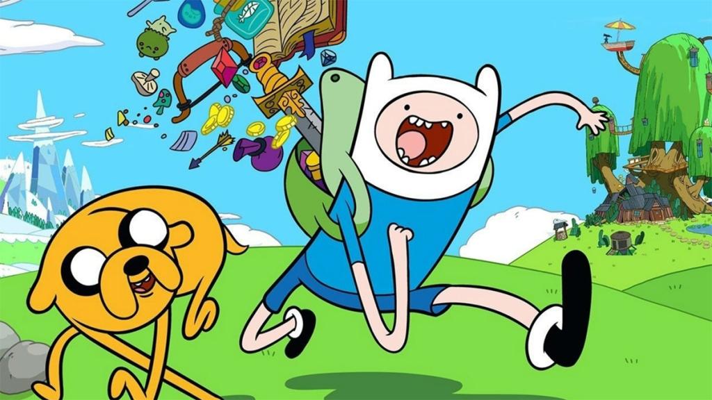 50 Best Kids Tv Shows On Netflix Uk Bbc Iplayer Amazon Prime Now Tv Disney Plus Den Of Geek