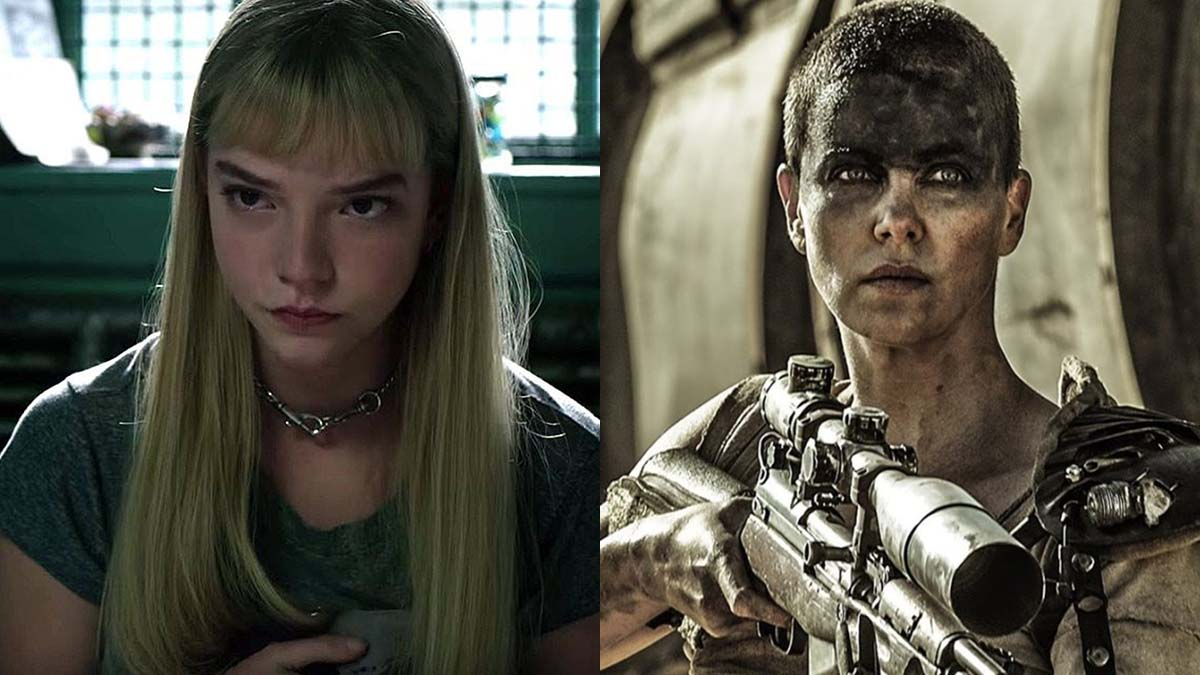 mad max spinoff furiosa movie eyes anya taylor