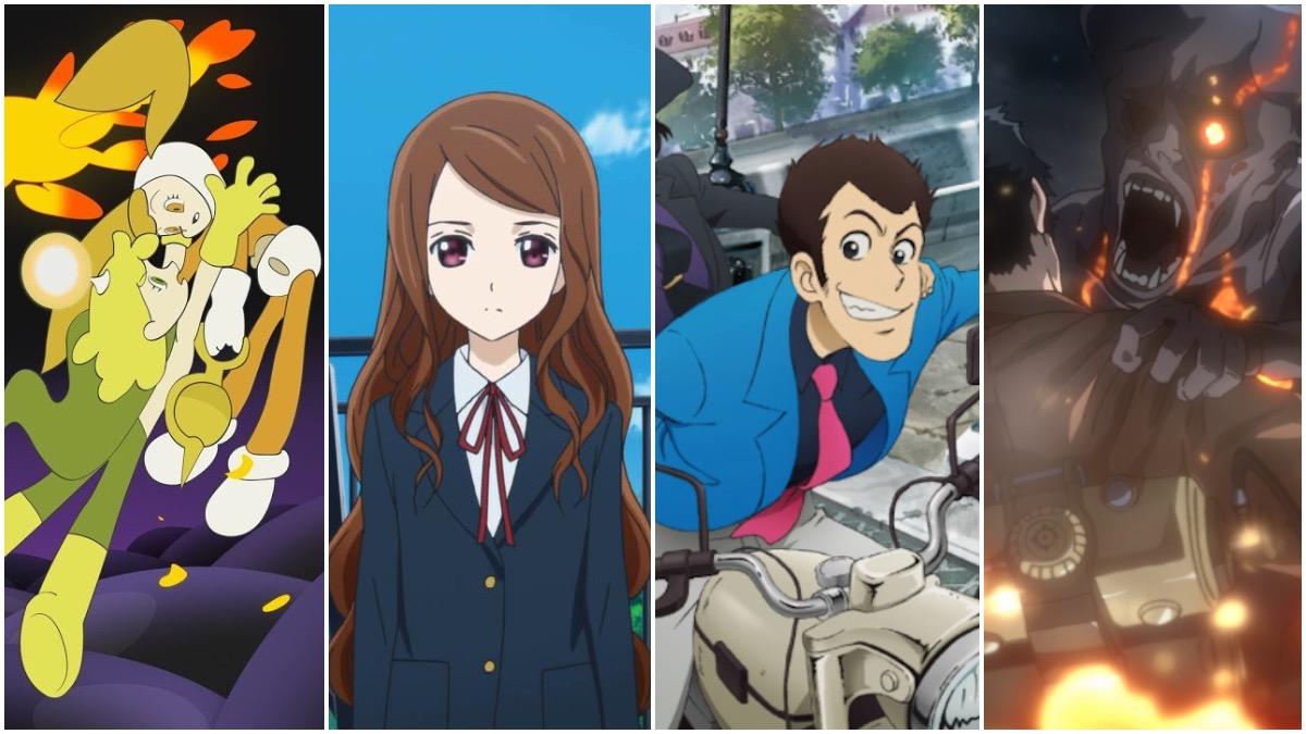Best Anime On Amazon Prime Video   Den of Geek