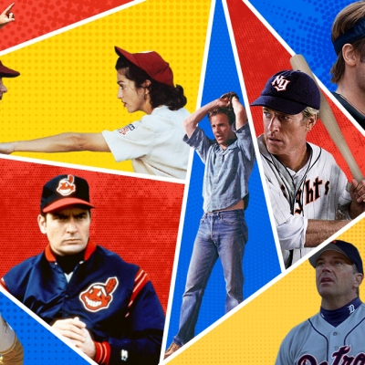 Best Baseball Movies of All Time