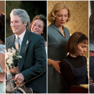 Best Romance Movies on Netflix - To All the Boys, Runaway Bride, Carol, The Kissing Booth