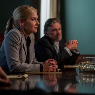 Better Call Saul Season 5 Episode 6