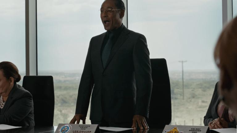 Better Call Saul Season 5 Episode 7 Clip