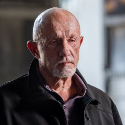 Better Call Saul Season 5 Mike