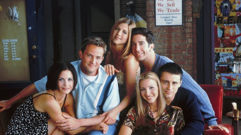 Friends Reunion at HBO Max Delayed