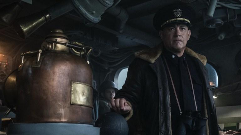 Greyhound Release Date Cast Trailer News