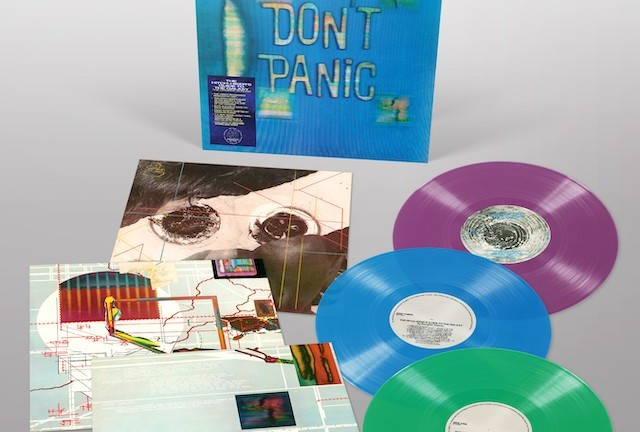 Hitchhiker's Guide to the Galaxy Record Store Day Release