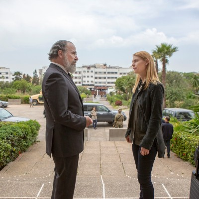 Homeland Season 8 Episode 6 Review Two Minutes