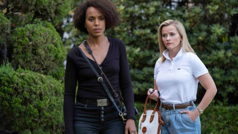 Little Fired Everywhere Review Hulu