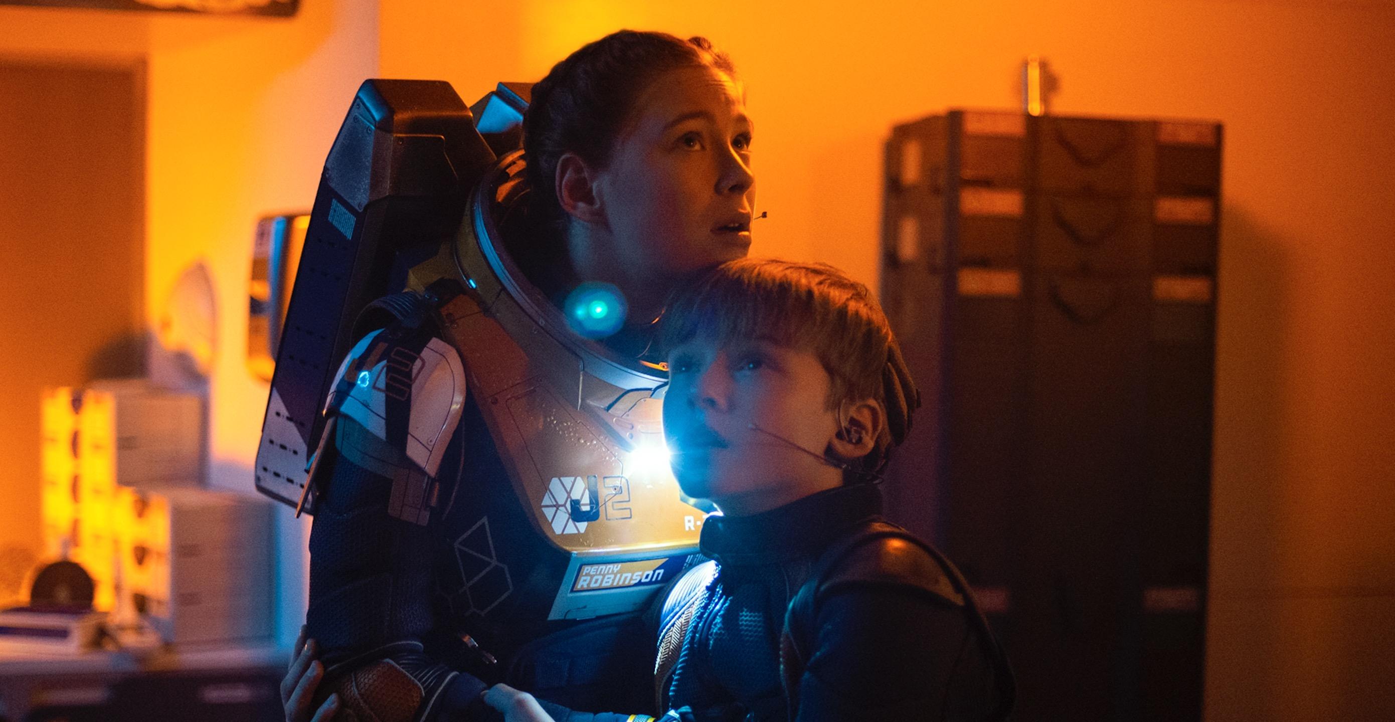 Lost in Space Season 3 Confirmed, Will be Final Season - Den of Geek
