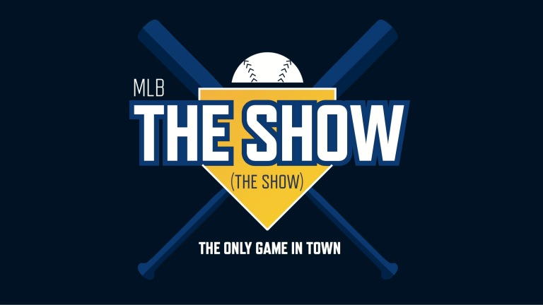 MLB The Show The Show