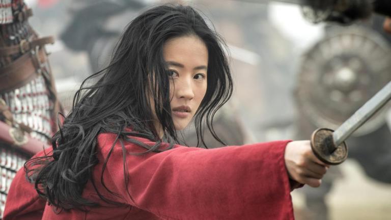 Mulan Delayed by Disney