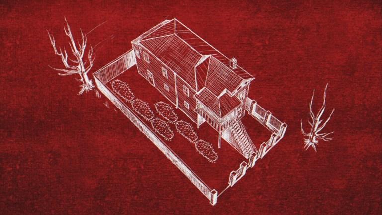 Murder House Flip on Quibi