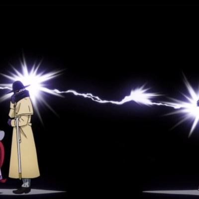 My Hero Academia Season 4 Episode 21