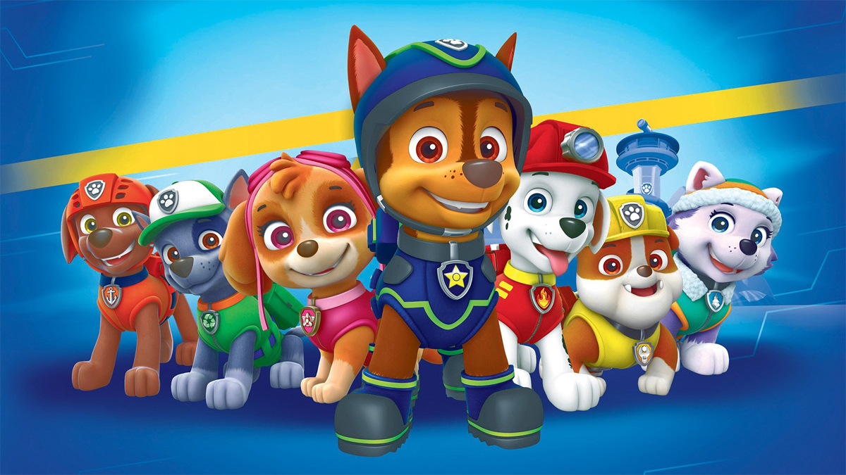 No Paw Patrol Isn T Canceled Despite White House Lies Den Of Geek