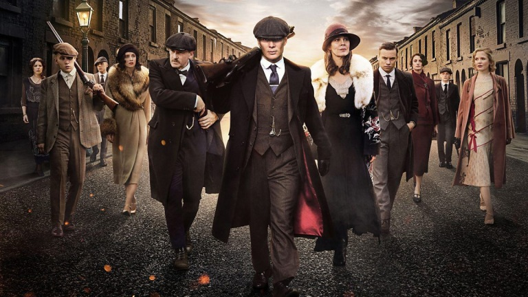 Peaky Blinders Ending With A Film Makes Sense But Is It Fair To Fans Den Of Geek